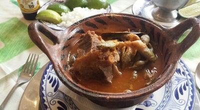 Photo of Mexican Restaurant Casa Vieja at C. 1 Poniente, Tehuacan 75700, Mexico