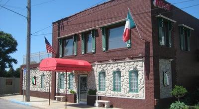 Photo of Italian Restaurant Oliva's Bar & Restaurant at 327 Union St, Mishawaka, In 46544, Mishawaka, IN 46544, United States