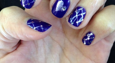 Photo of Nail Salon Nail Art at 420 Blossom Hill Rd #a, San Jose, CA 95123, United States