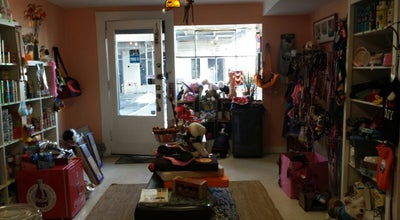 Photo of Pet Store Tudor Paws at 5 Tudor City Pl, New York, NY 10017, United States