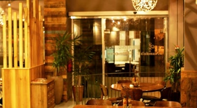 Photo of African Restaurant Nando's Qatar at Al Emadi Financial Square -, Doha, Qatar