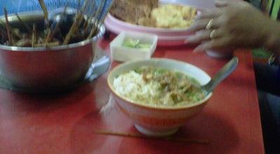 Photo of Breakfast Spot Soto Ayam Pak No Semarang Asli at Jl Masjid, Purwokerto Timur, Indonesia