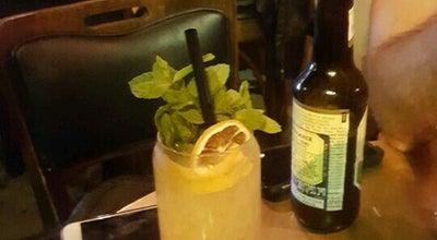 Photo of Cocktail Bar Spicehaus at Dizengoff 117, Tel Aviv, Israel