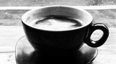 Photo of Coffee Shop Meadow Road Coffee at 579 Dumbarton Road, Glasgow G11 6HY, United Kingdom