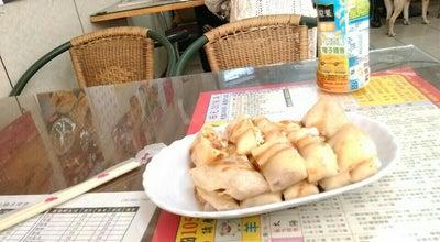 Photo of Breakfast Spot 吉得堡早餐店 El Famoso Danbing at 中山路三段287號, 宜蘭市 26044, Taiwan