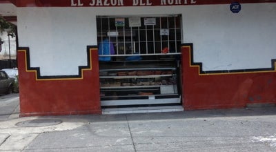 Photo of Butcher El Sazon Del Norte at Mexico City, Mexico