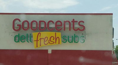Photo of American Restaurant Goodcents Deli Fresh Subs at 2662 Cornhusker Hwy, Lincoln, NE 68521, United States