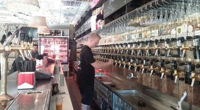 Photo of Nightlife Spot Piw Paw - Beer Heaven at Foksal 16, Warszawa 00-372, Poland