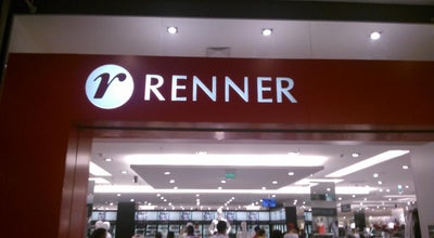 Photo of Boutique Renner - Teresina Shopping at Teresina, PI, Brazil