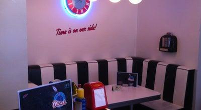 Photo of Diner Intergalactic Diner at Internacionalnih Brigada 22, Belgrade 11000, Serbia