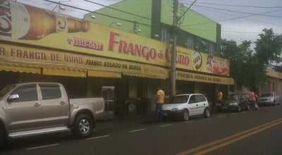 Photo of Bar Bar Frango de Ouro at Av. Cap. Manoel Prata, 871, Uberaba 38022-120, Brazil