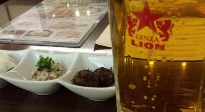 Photo of Beer Garden 銀座ライオン 静岡アスティ店 at 黒金町47, 静岡市葵区 420-0851, Japan