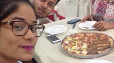 Photo of Diner Restaurante e Pizzaria da Casa at Brazil