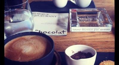 Photo of Bakery Chocolat at Str. Av. Radu Beller Nr. 13, București 011701, Romania
