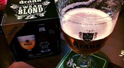 Photo of Beer Garden Eetcafe 't Stadhoes at Netherlands