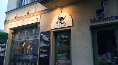 Photo of Music Venue Blue Note at Lessingstr. 20, Magdeburg 39108, Germany