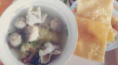Photo of Asian Restaurant Bakso Ambigu at Kampung Makasar, Ternate, Indonesia