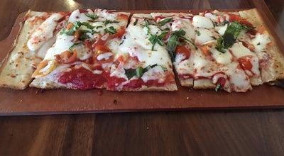 Photo of New American Restaurant Lyfe Kitchen at 407 Spectrum Center Drive, Irvine, CA 92618, United States