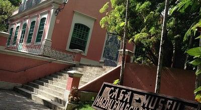 Photo of History Museum Fundação Gilberto Freyre at R. Dois Irmãos, 320 Apipucos, Recife, Brazil