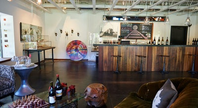 Photo of Tourist Attraction Red Car Winery Tasting Room at 8400 Graton Rd, Sebastopol, CA 95472, United States