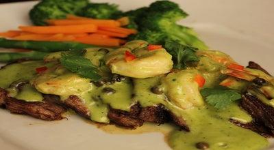 Photo of Thai Restaurant Best Thai Signature at 4135 Belt Line Rd, Addison, TX 75001, United States