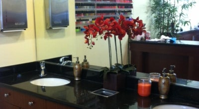 Photo of Nail Salon JC Nails Spa at 4555 Hopyard Rd, Pleasanton, CA 94588, United States