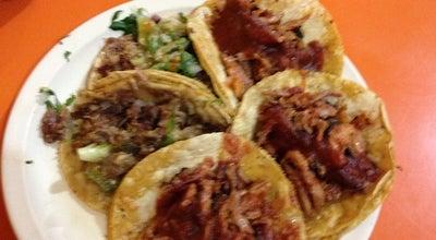 Photo of Mexican Restaurant Tacos Pepe at Av. Musas, Mexico