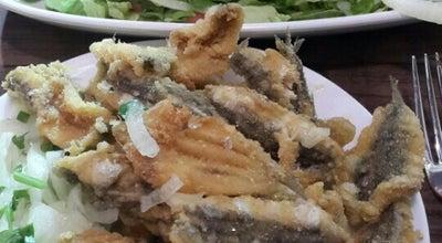 Photo of Sushi Restaurant Kasaplar Arası Balık Ekmekçi at Turkey