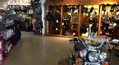 Photo of Motorcycle Shop Louis at Kagraner Platz 20, Wien 1220, Austria