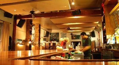 Photo of Spanish Restaurant Asiento at 2730 21st St, San Francisco, CA 94110, United States