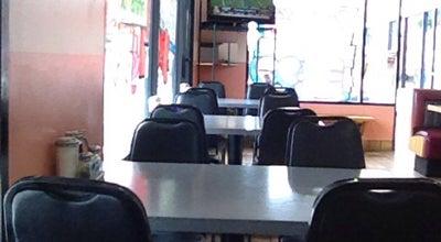 Photo of Breakfast Spot Manna Restaurant at 600 F St, Chula Vista, CA 91910, United States