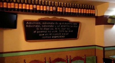 Photo of Tapas Restaurant Chato's tapas y vinos at Calle Alfonso Xi, Algeciras 11201, Spain
