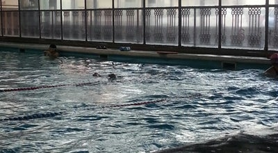 "Photo of Pool Natación ""Mundo Físico"" at San Francisco #3376, Guadalajara 44500, Mexico"