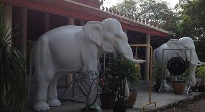 Photo of Temple สำนักสงฆ์เขาพระครู at เลยตึกคอมศรีราชา 800 เมตร, ศรีราชา 20110, Thailand