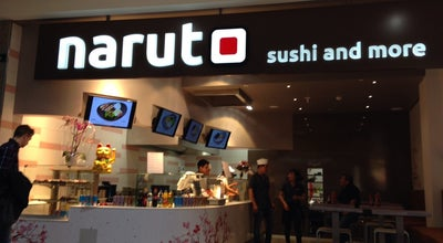 Photo of Sushi Restaurant naruto sushi and more at Germany