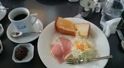 Photo of Cafe スプーンベル at Japan