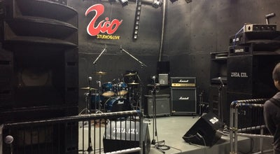 Photo of Concert Hall ZICO  STUDIO at 東生駒1-371-1, 生駒市 630-0213, Japan