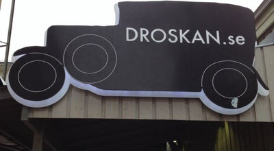 Photo of Diner Droskan at Storgatan 60, Umeå 903 60, Sweden