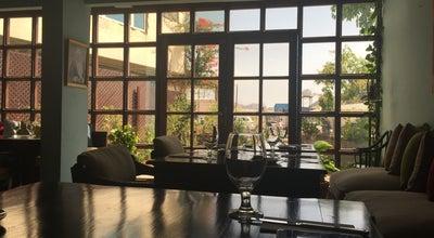 Photo of French Restaurant La Brasserrie at Oman