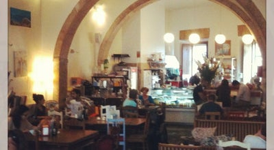 Photo of Cafe Pois, Café at R. São João Praça, 93-95, Lisboa 1100-521, Portugal