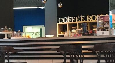 Photo of Cafe cofferoom at Кораблестроителей 32/2, Санкт Петербург, Russia