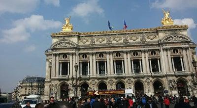 Photo of Bar Opera at France
