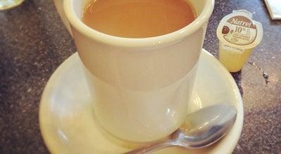 Photo of Breakfast Spot Creme de la Creme at 2991 Bloor St W, Etobicoke, On M8X 1C1, Canada