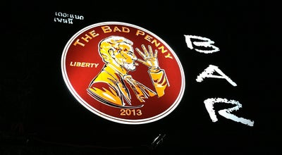 Photo of Bar the bad penny at Thailand