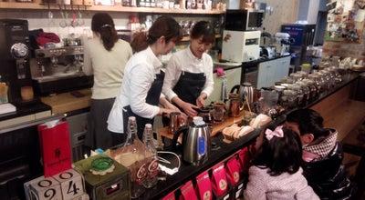 Photo of Cafe benybeny at South Korea