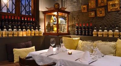 Photo of Italian Restaurant San Tommaso at C. Corretgeria, 39, Valencia 46001, Spain