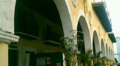 Photo of Art Gallery Fototeca Veracruz at Miranda, Veracruz 91700, Mexico