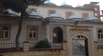 Photo of Mosque Mevlana Cami at Altayçeşme Mh. Maltepe, Istanbul 34843, Turkey
