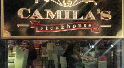 Photo of Steakhouse Camila's Steakhouse at Oceania Business Plaza, Panamá, Panama