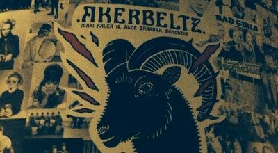 Photo of Bar Akerbeltz at Calle Mari 19, San Sebastián, Spain